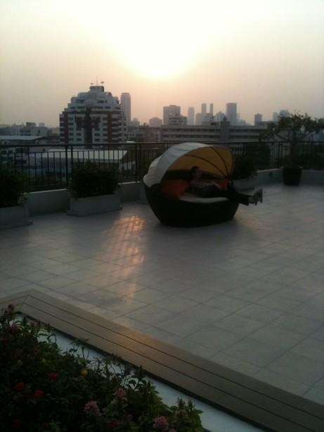 Shambhala Realty Agency's Pearl Residences Sukhumvit 24 For Rent 4