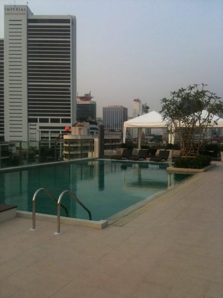 Shambhala Realty Agency's Pearl Residences Sukhumvit 24 For Rent 5