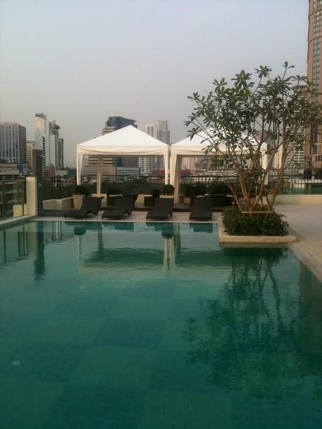 Shambhala Realty Agency's Pearl Residences Sukhumvit 24 For Rent 6