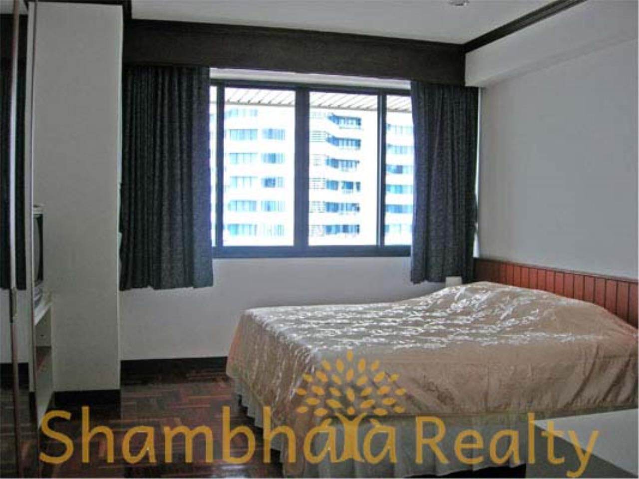 Shambhala Realty Agency's Condo PM Riverside  Condominium for Sale/Rent in Rama 3 9