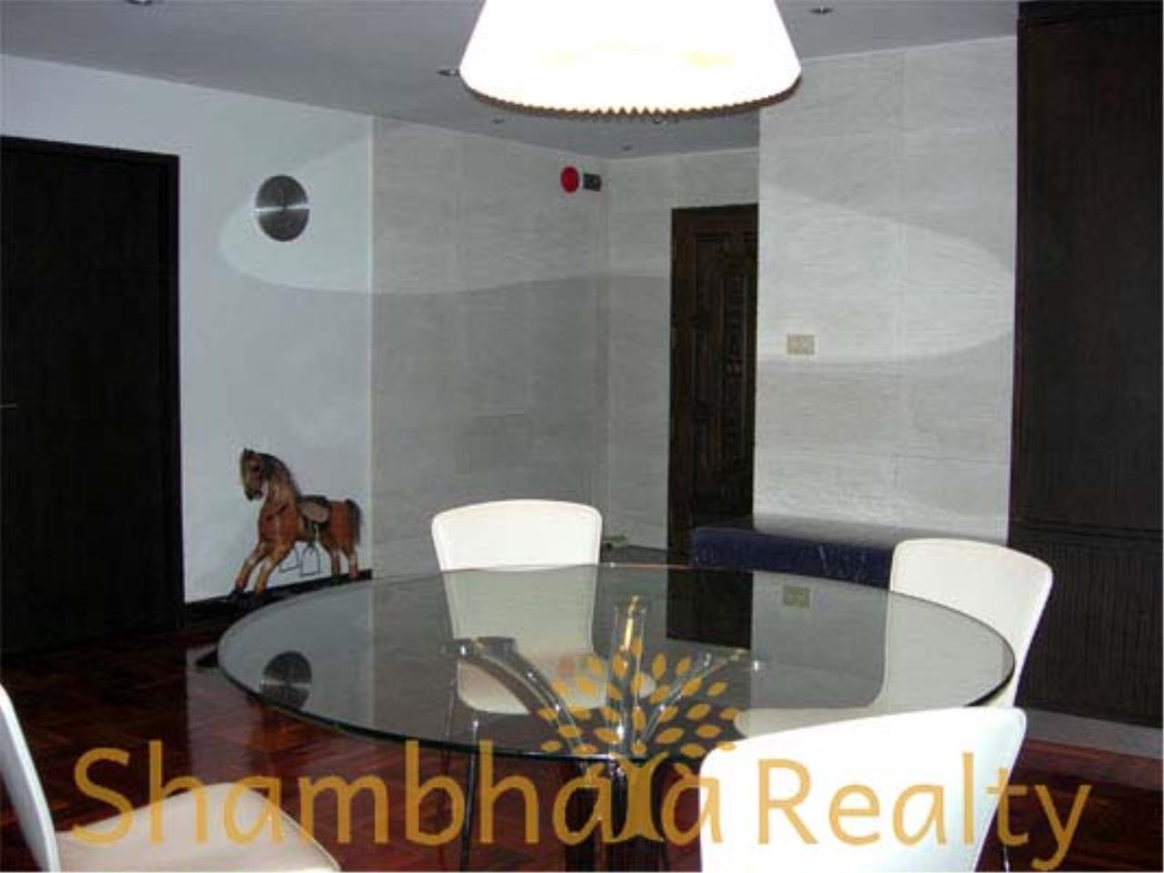 Shambhala Realty Agency's Condo PM Riverside  Condominium for Sale/Rent in Rama 3 2