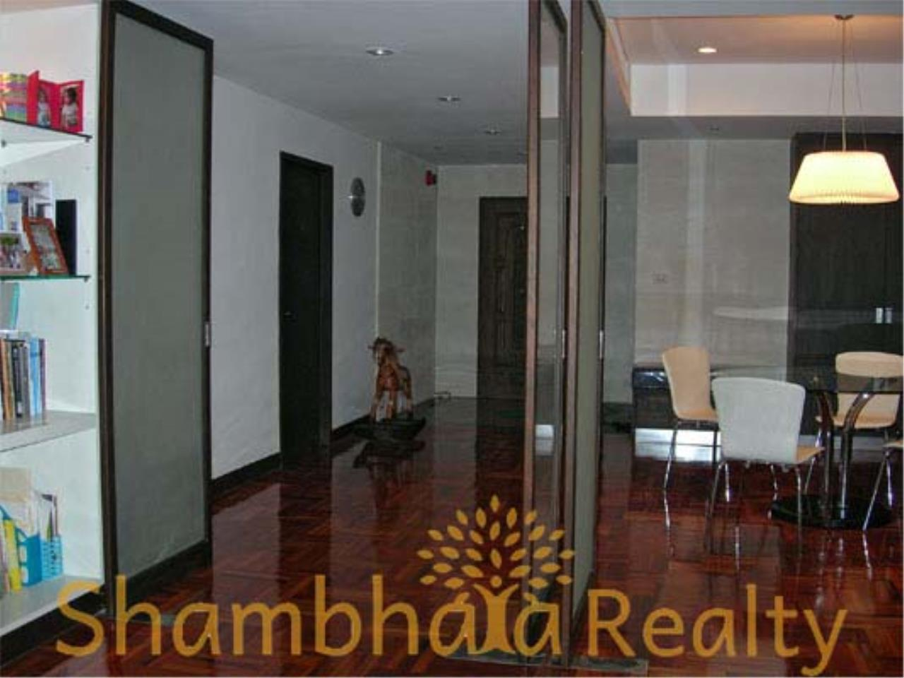Shambhala Realty Agency's Condo PM Riverside  Condominium for Sale/Rent in Rama 3 3