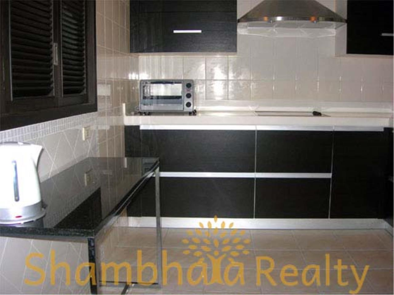 Shambhala Realty Agency's Condo PM Riverside  Condominium for Sale/Rent in Rama 3 1