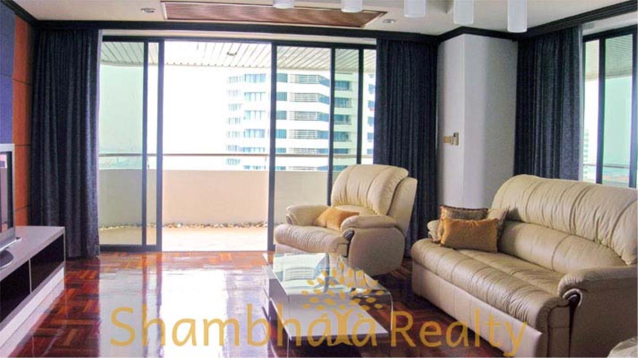 Shambhala Realty Agency's Condo PM Riverside  Condominium for Sale/Rent in Rama 3 7