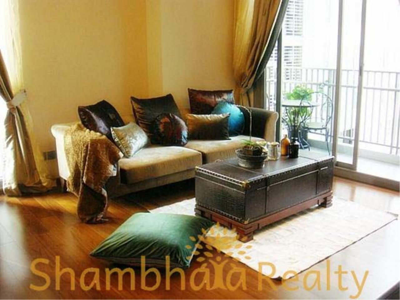 Shambhala Realty Agency's Quattro Condo Condominium for Sale in Thonglor 4 19