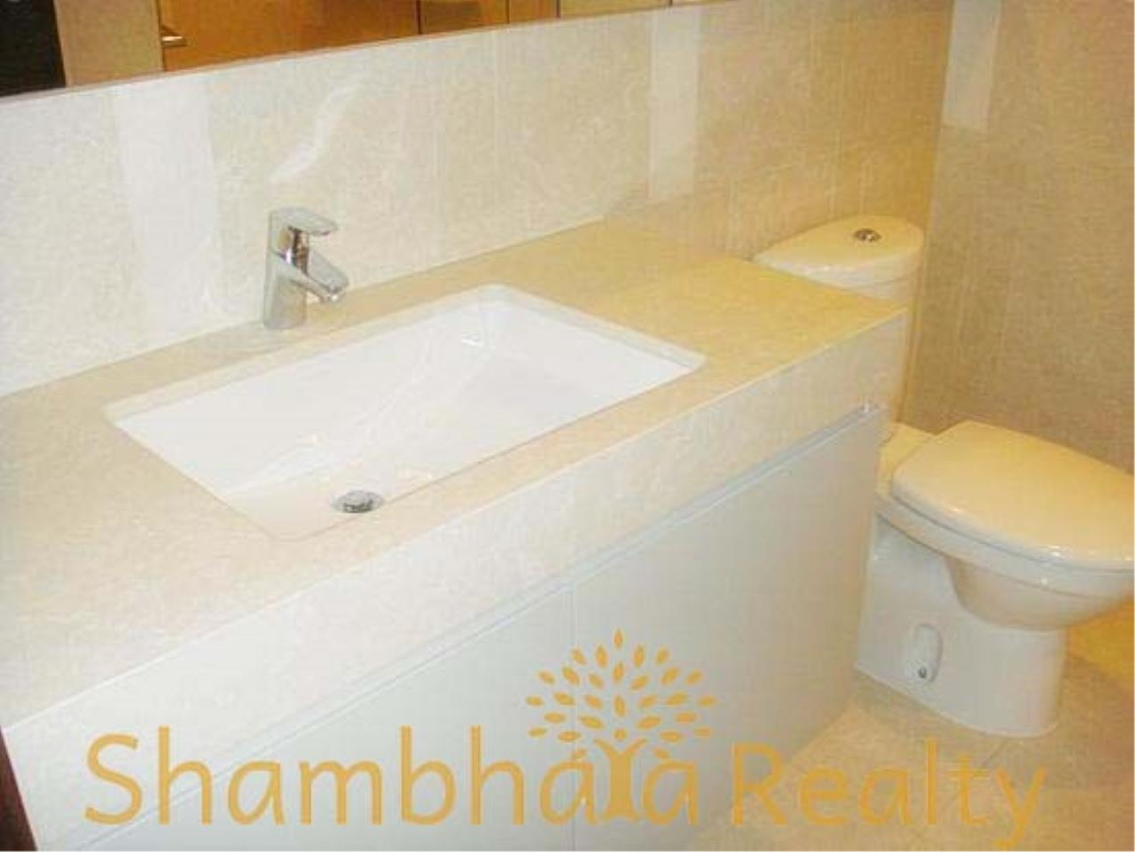 Shambhala Realty Agency's Quattro Condo Condominium for Sale in Thonglor 4 18