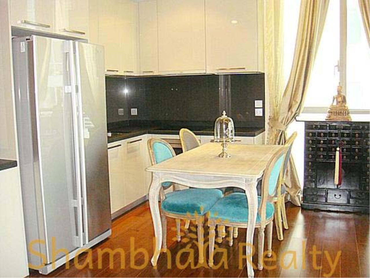 Shambhala Realty Agency's Quattro Condo Condominium for Sale in Thonglor 4 14