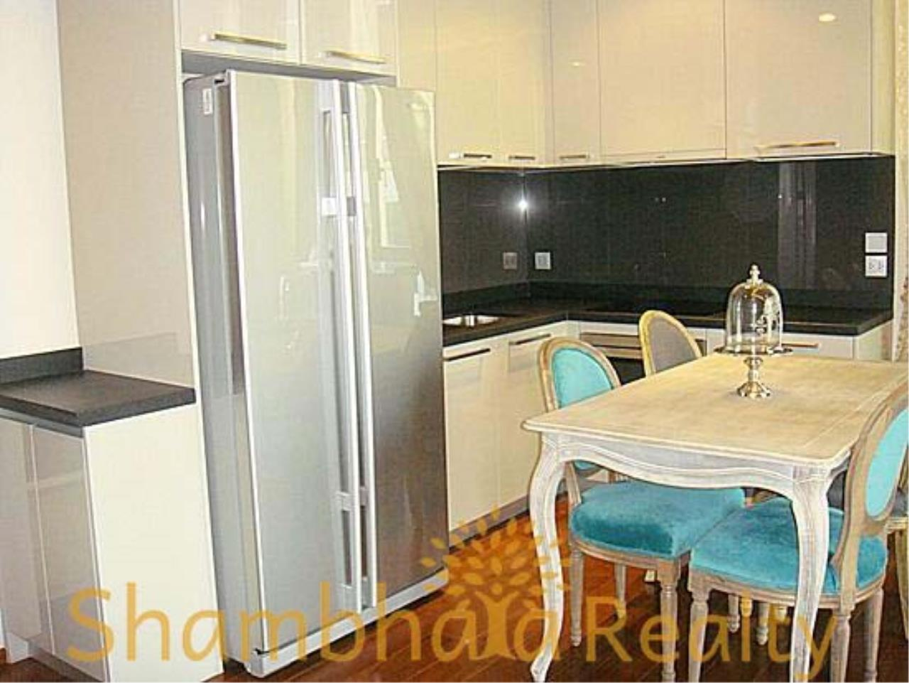Shambhala Realty Agency's Quattro Condo Condominium for Sale in Thonglor 4 20