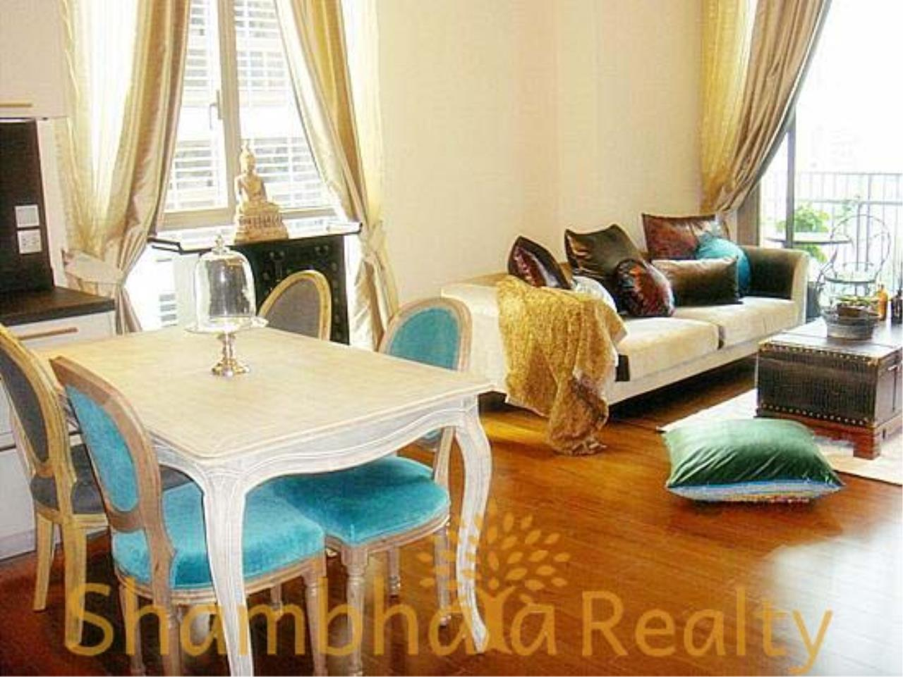 Shambhala Realty Agency's Quattro Condo Condominium for Sale in Thonglor 4 12