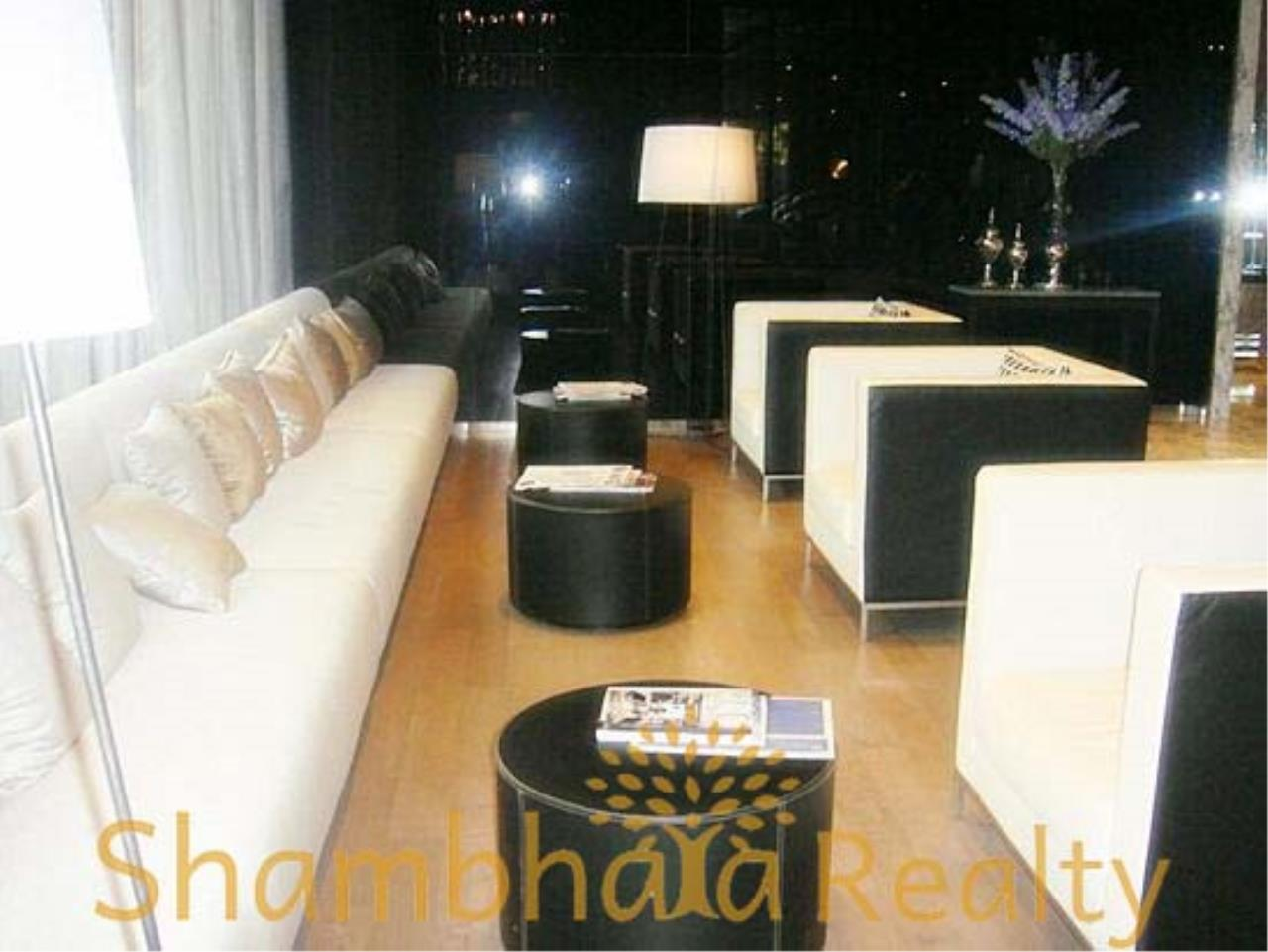 Shambhala Realty Agency's Quattro Condo Condominium for Sale in Thonglor 4 10