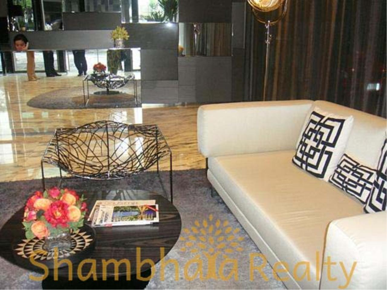 Shambhala Realty Agency's Quattro Condo Condominium for Sale in Thonglor 4 2