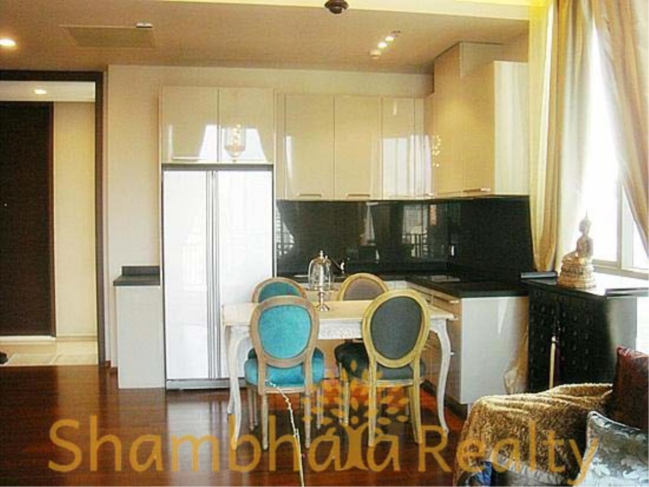 Shambhala Realty Agency's Quattro Condo Condominium for Sale in Thonglor 4 16