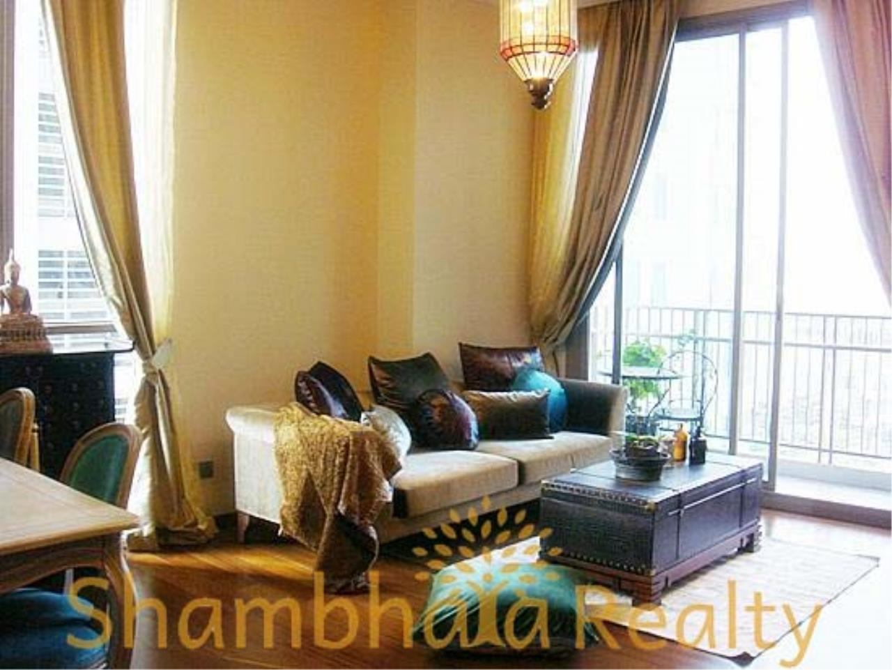 Shambhala Realty Agency's Quattro Condo Condominium for Sale in Thonglor 4 1