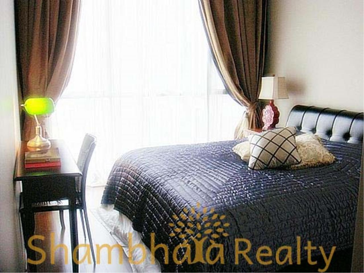Shambhala Realty Agency's Quattro Condo Condominium for Sale in Thonglor 4 9