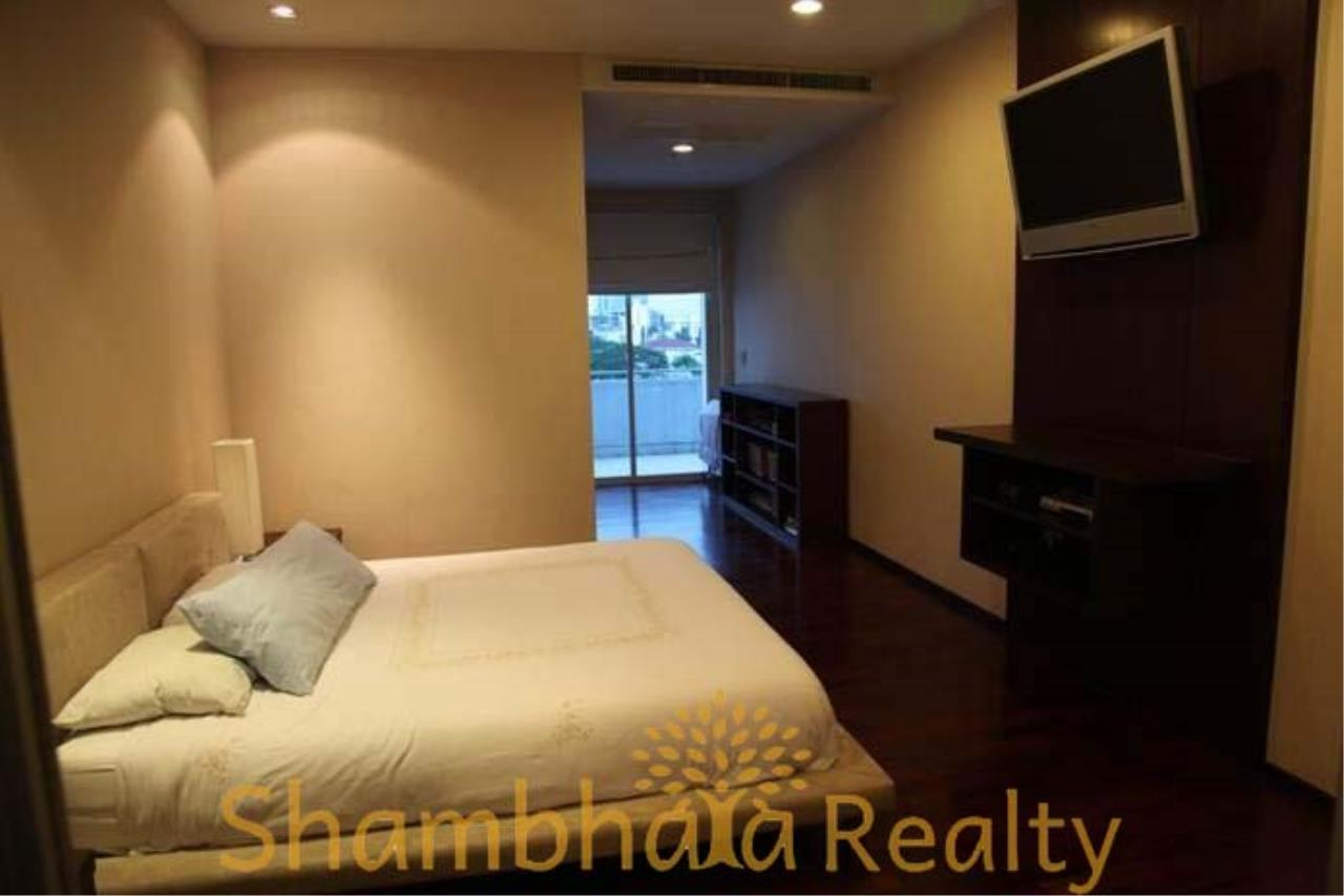 Shambhala Realty Agency's Noble Ora Condominium for Sale in Thonglor 18-20 3