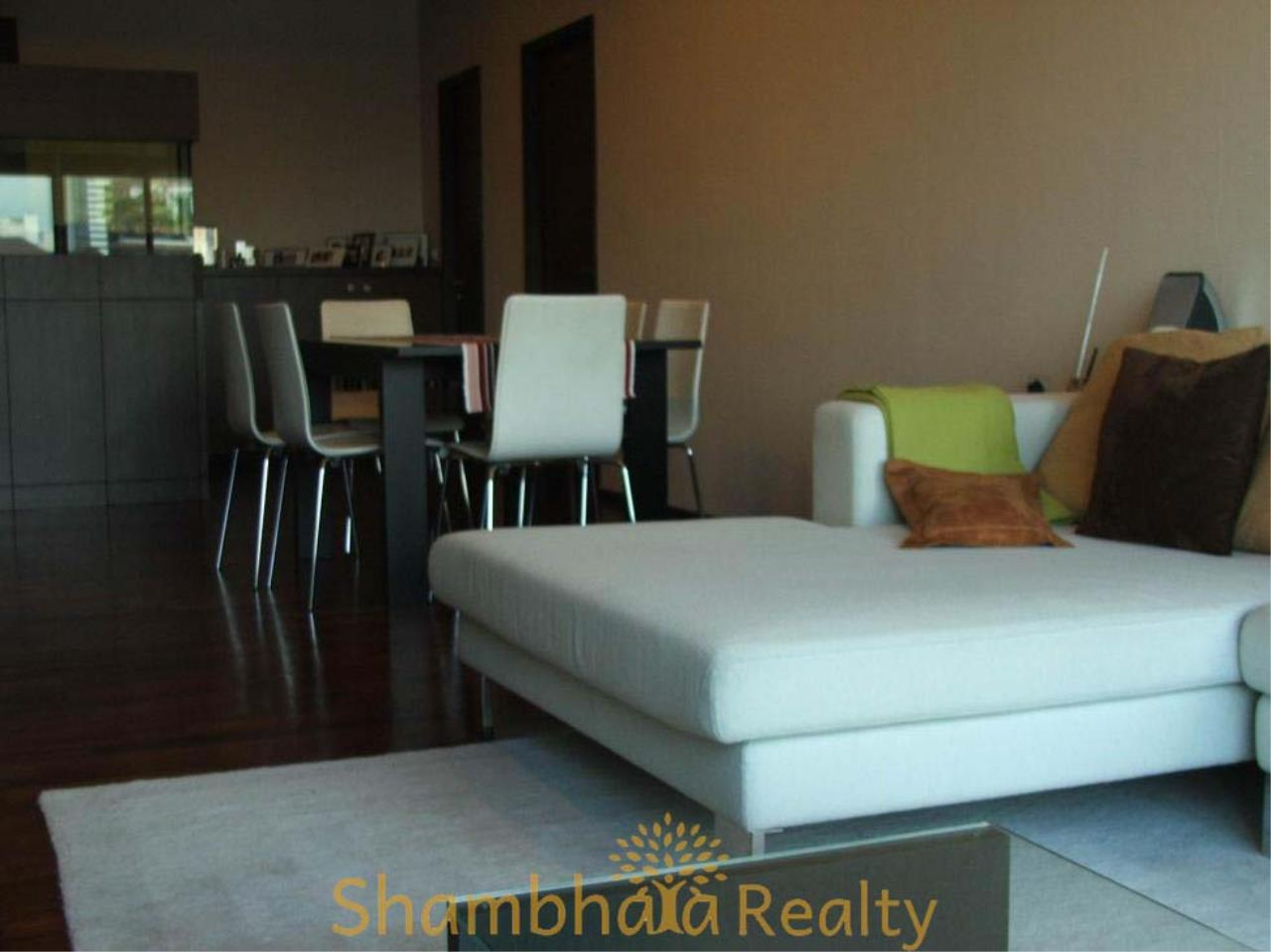 Shambhala Realty Agency's Noble Ora Condominium for Sale in Thonglor 18-20 1