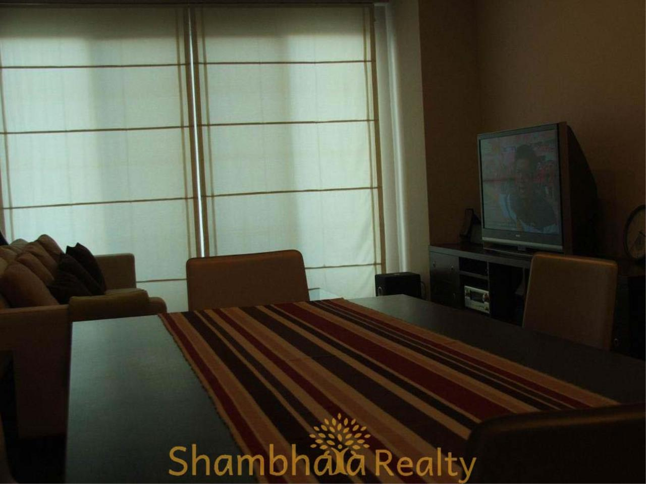 Shambhala Realty Agency's Noble Ora Condominium for Sale in Thonglor 18-20 4