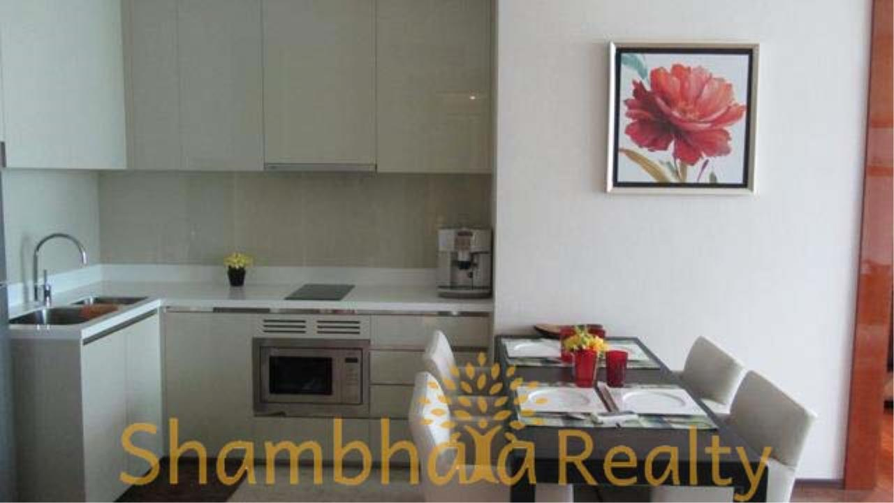 Shambhala Realty Agency's The Address 28 Condominium for Rent in Sukhumvit 28 15