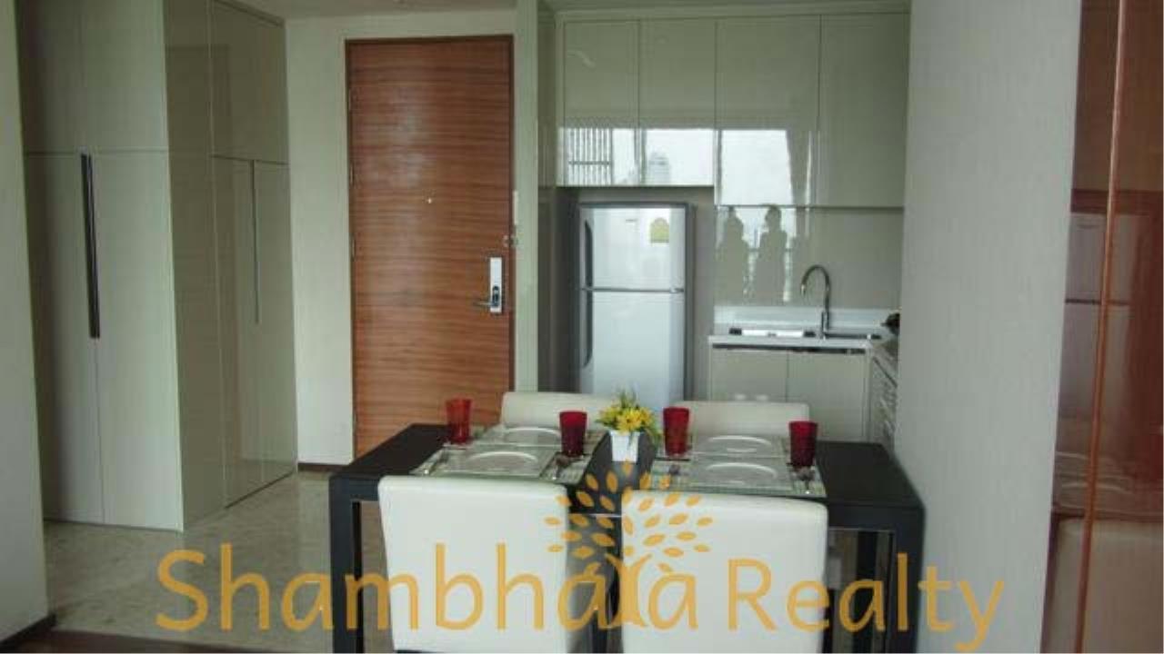 Shambhala Realty Agency's The Address 28 Condominium for Rent in Sukhumvit 28 14