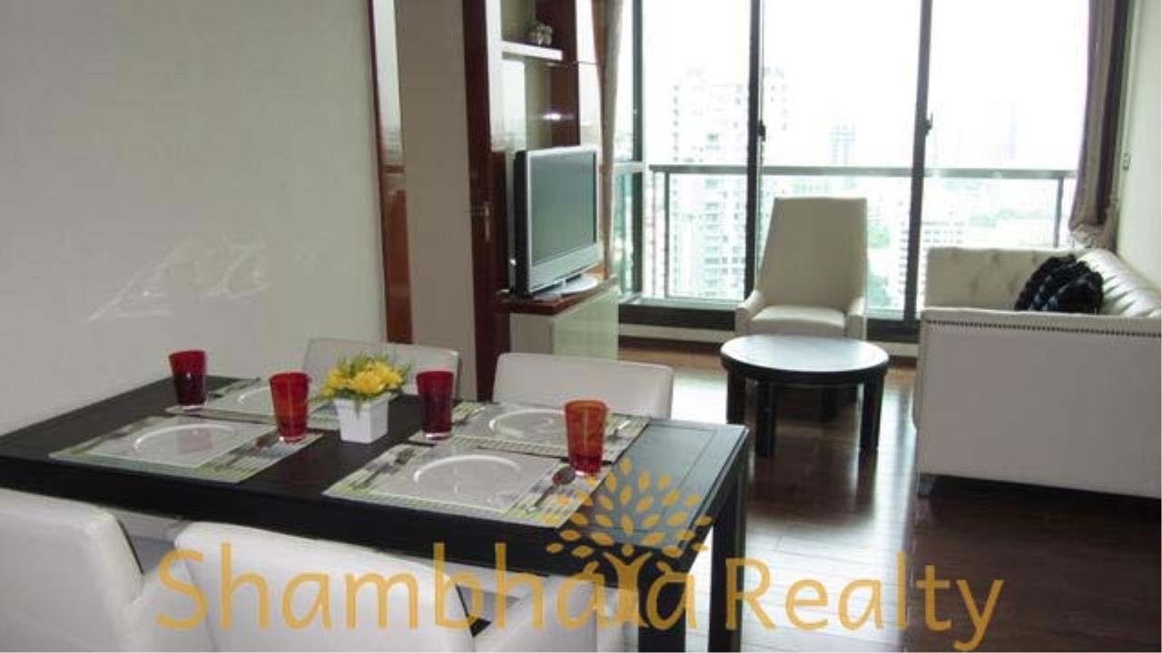 Shambhala Realty Agency's The Address 28 Condominium for Rent in Sukhumvit 28 4