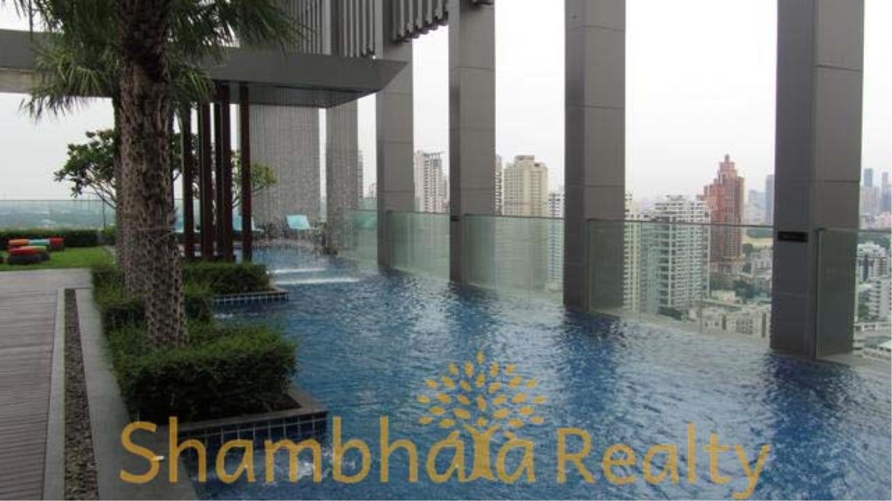 Shambhala Realty Agency's The Address 28 Condominium for Rent in Sukhumvit 28 12