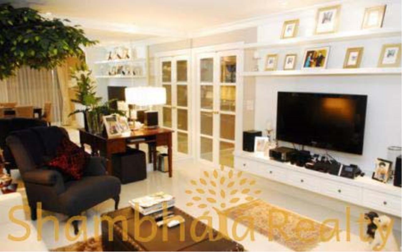 Shambhala Realty Agency's Icon3 Condominium for Rent in Sukhumvit 55 7