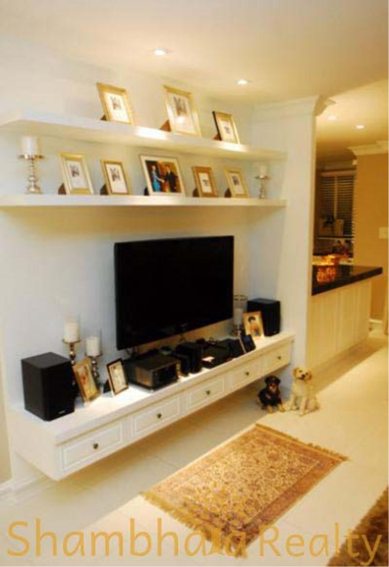 Shambhala Realty Agency's Icon3 Condominium for Rent in Sukhumvit 55 4