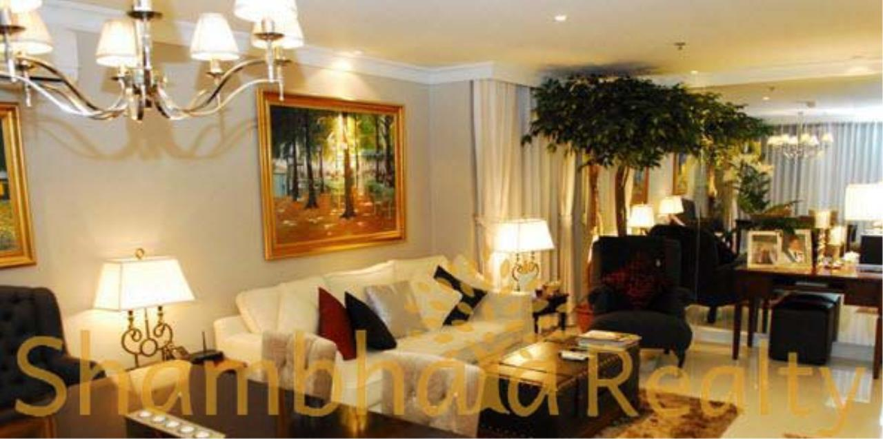 Shambhala Realty Agency's Icon3 Condominium for Rent in Sukhumvit 55 5