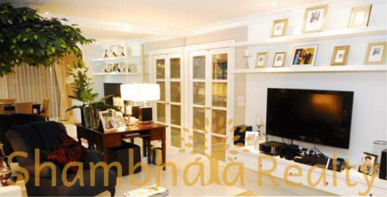 Shambhala Realty Agency's Icon3 Condominium for Rent in Sukhumvit 55 3