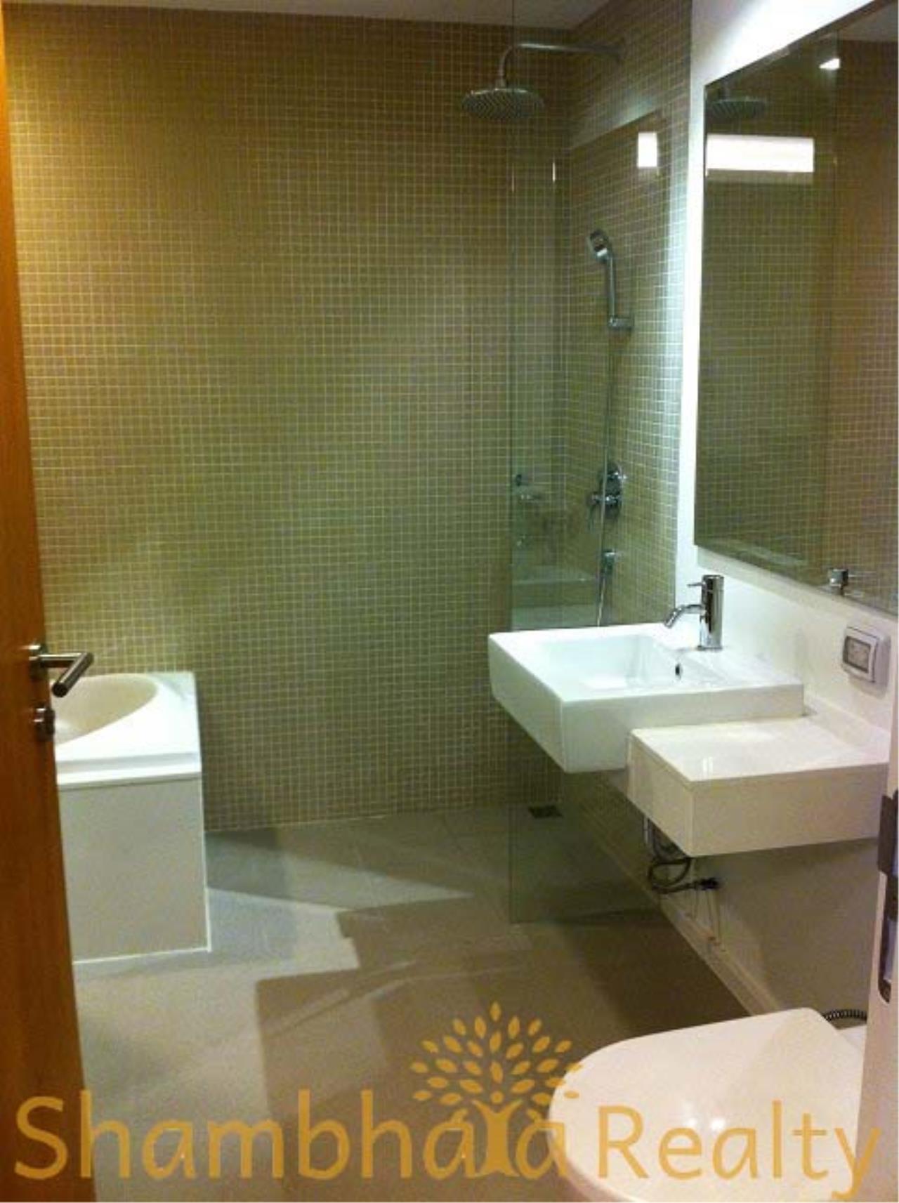 Shambhala Realty Agency's The Nest  Condominium for Rent in Ploenchit 3