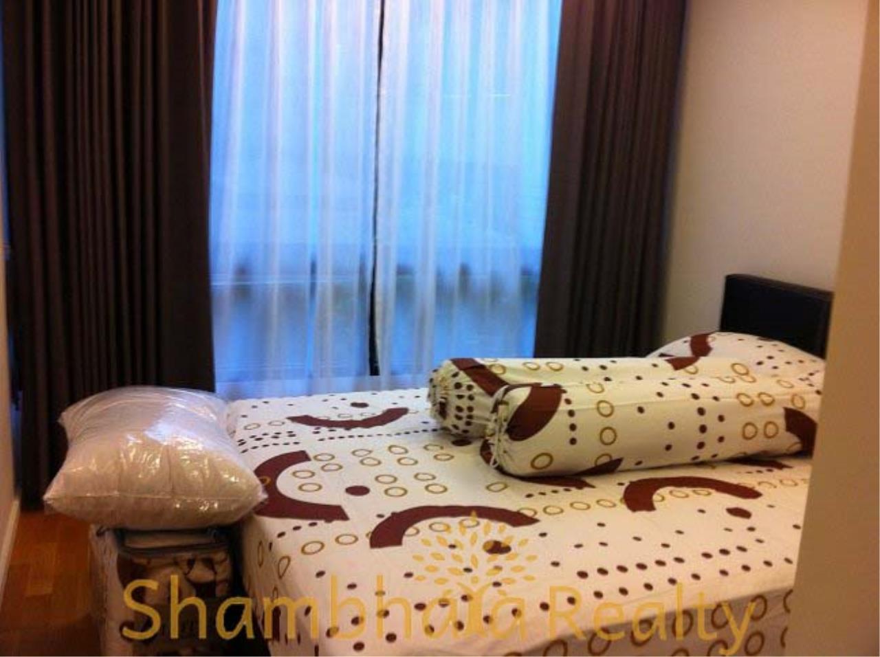 Shambhala Realty Agency's The Nest  Condominium for Rent in Ploenchit 5