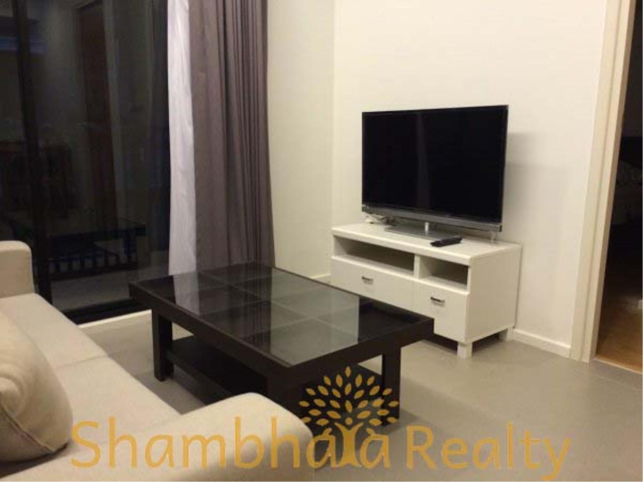 Shambhala Realty Agency's The Nest  Condominium for Rent in Ploenchit 4
