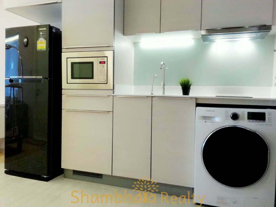 Shambhala Realty Agency's H Sukhumvit 43 Condo For Rent 3
