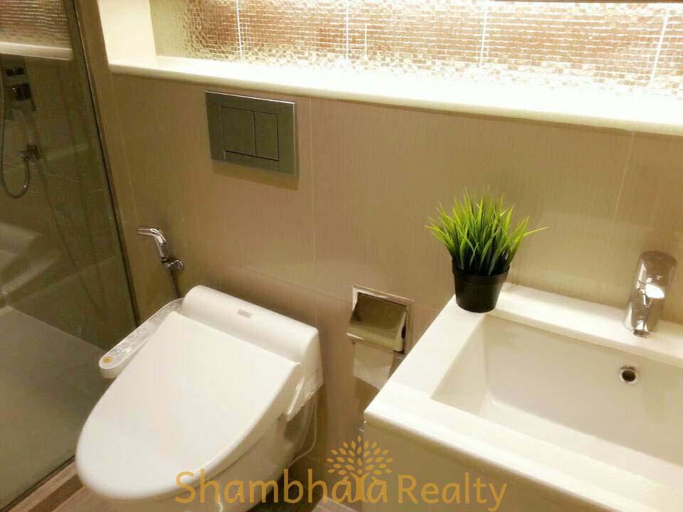 Shambhala Realty Agency's H Sukhumvit 43 Condo For Rent 4