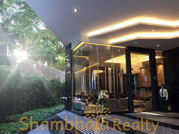 Shambhala Realty Agency's H Sukhumvit 43 Condo For Rent 7