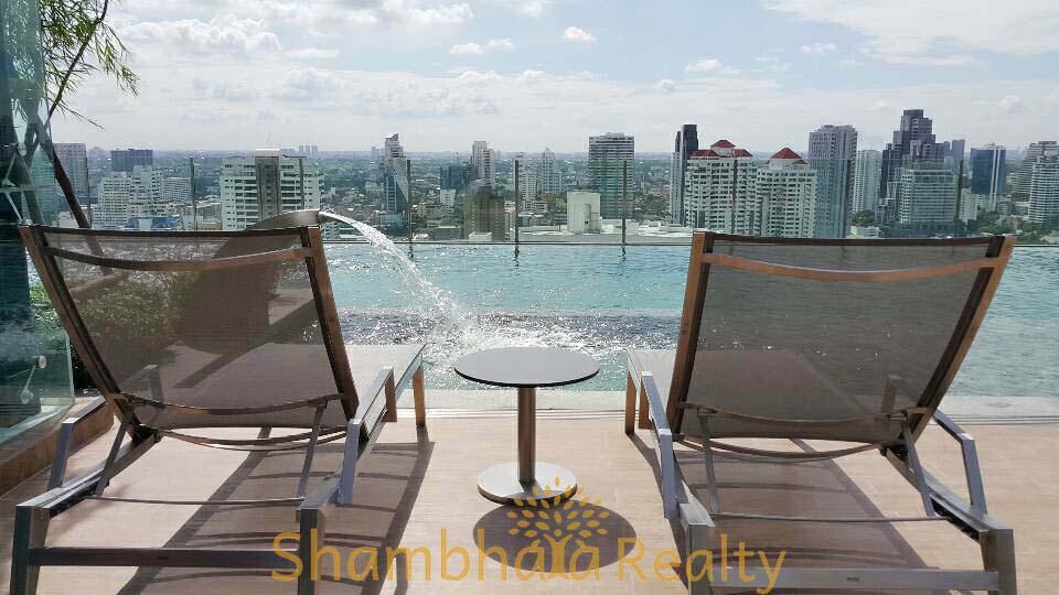 Shambhala Realty Agency's H Sukhumvit 43 Condo For Rent 13