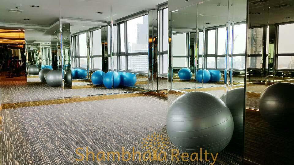 Shambhala Realty Agency's H Sukhumvit 43 Condo For Rent 17