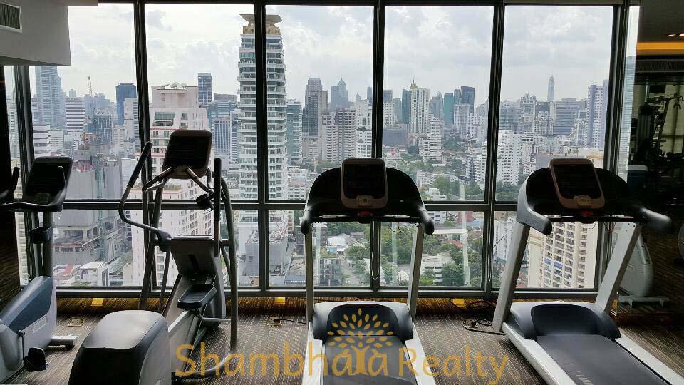 Shambhala Realty Agency's H Sukhumvit 43 Condo For Rent 18
