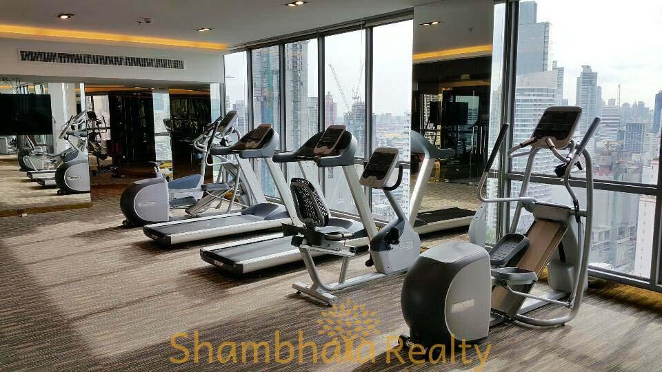 Shambhala Realty Agency's H Sukhumvit 43 Condo For Rent 19