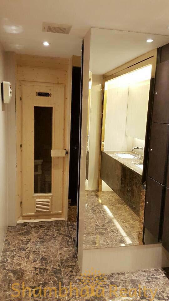 Shambhala Realty Agency's H Sukhumvit 43 Condo For Rent 20