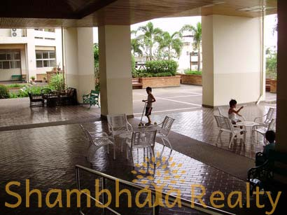 Shambhala Realty Agency's Tai Ping Tower for Rent at Sukhumvit 63 6
