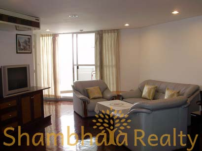 Shambhala Realty Agency's Tai Ping Tower for Rent at Sukhumvit 63 12