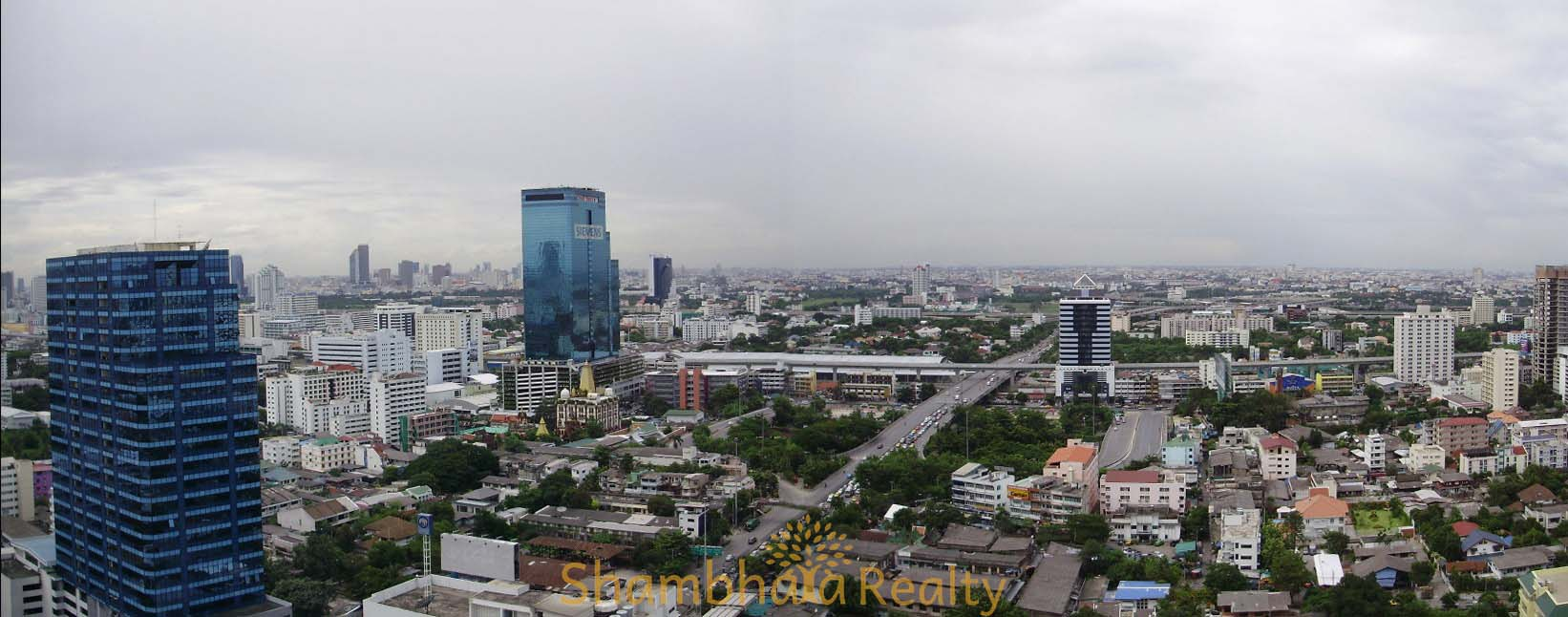 Shambhala Realty Agency's Tai Ping Tower for Rent at Sukhumvit 63 17
