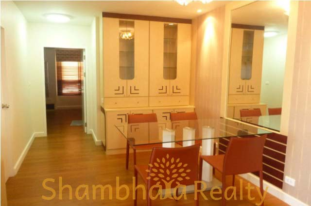 Shambhala Realty Agency's Condo One X Sukhumvit 26 For Rent 6