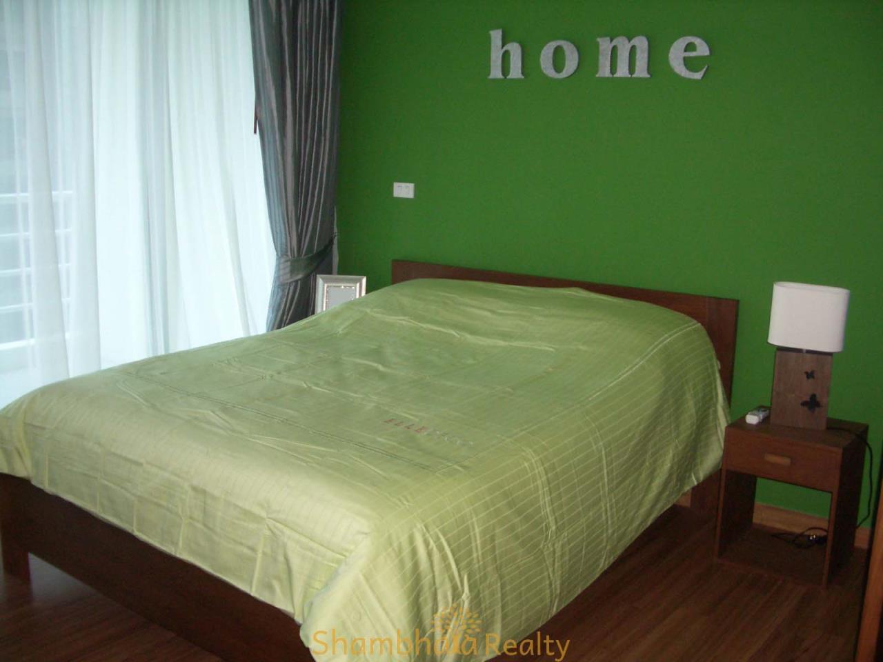 Shambhala Realty Agency's The Rajdamri Condominium for Sale/Rent in Mahadleklung 2 10