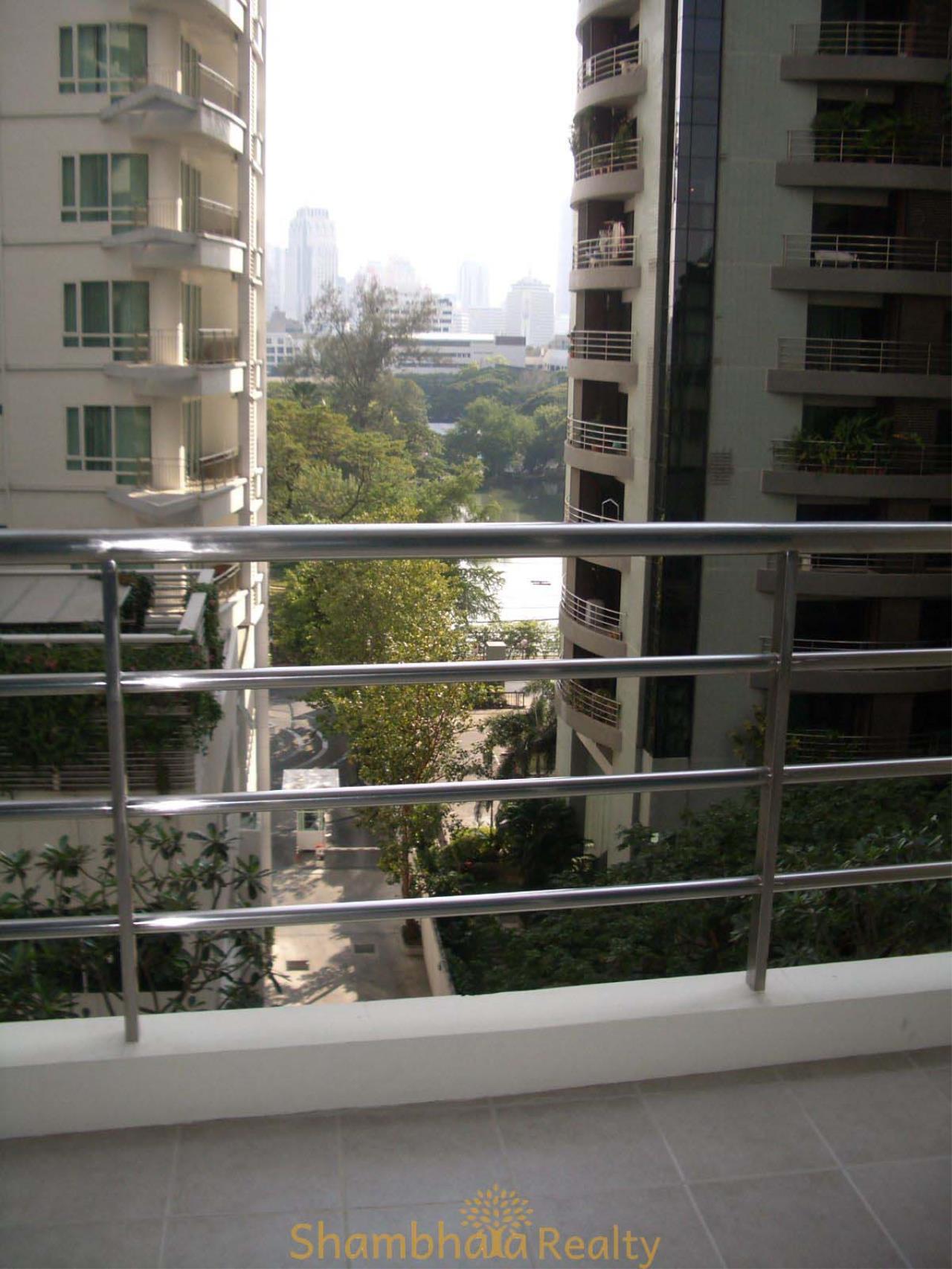 Shambhala Realty Agency's The Rajdamri Condominium for Sale/Rent in Mahadleklung 2 6