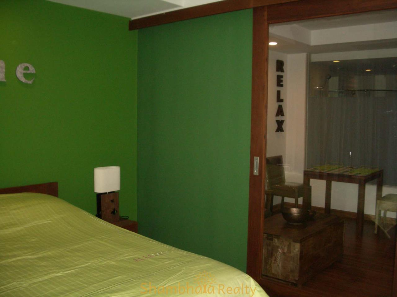Shambhala Realty Agency's The Rajdamri Condominium for Sale/Rent in Mahadleklung 2 8