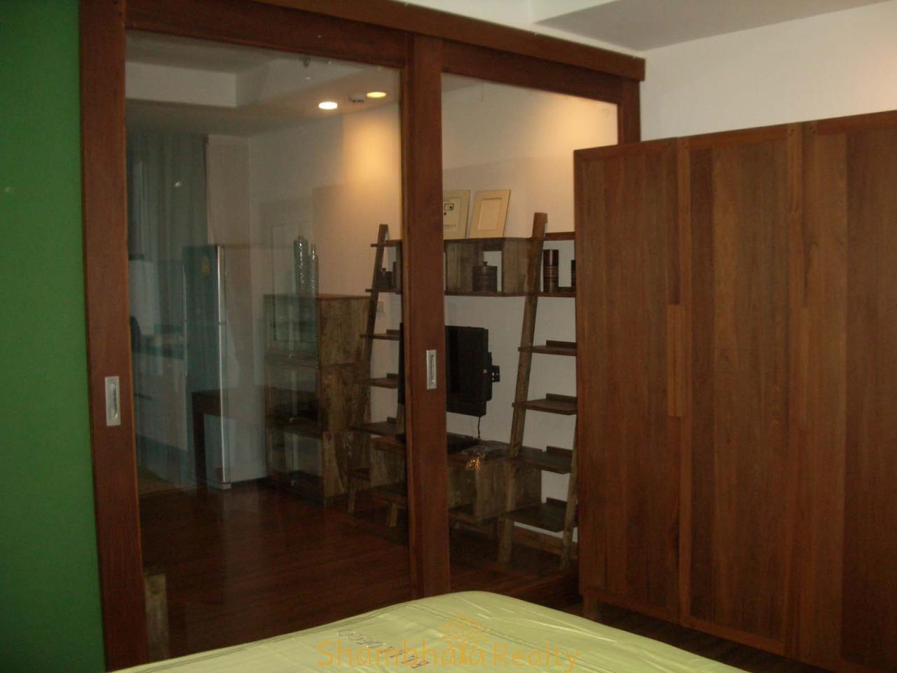 Shambhala Realty Agency's The Rajdamri Condominium for Sale/Rent in Mahadleklung 2 7