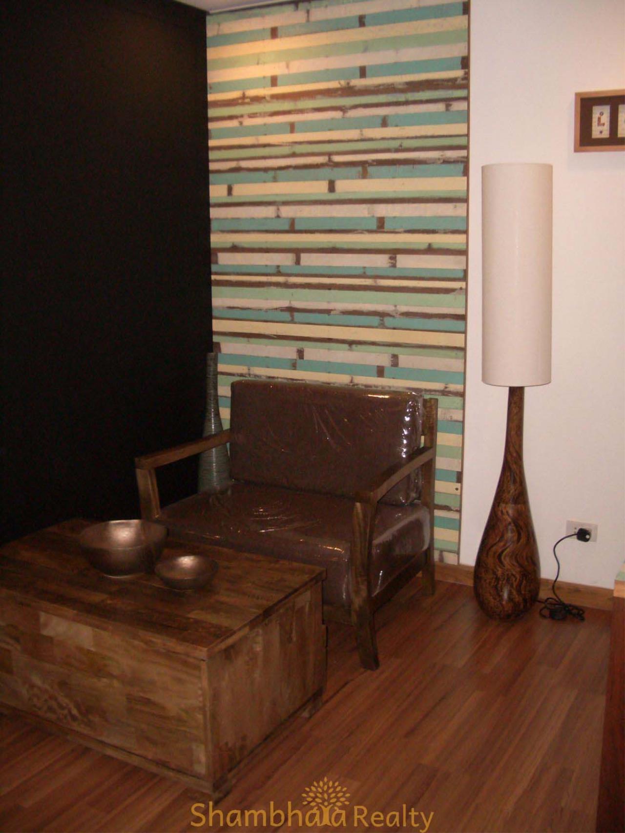 Shambhala Realty Agency's The Rajdamri Condominium for Sale/Rent in Mahadleklung 2 5