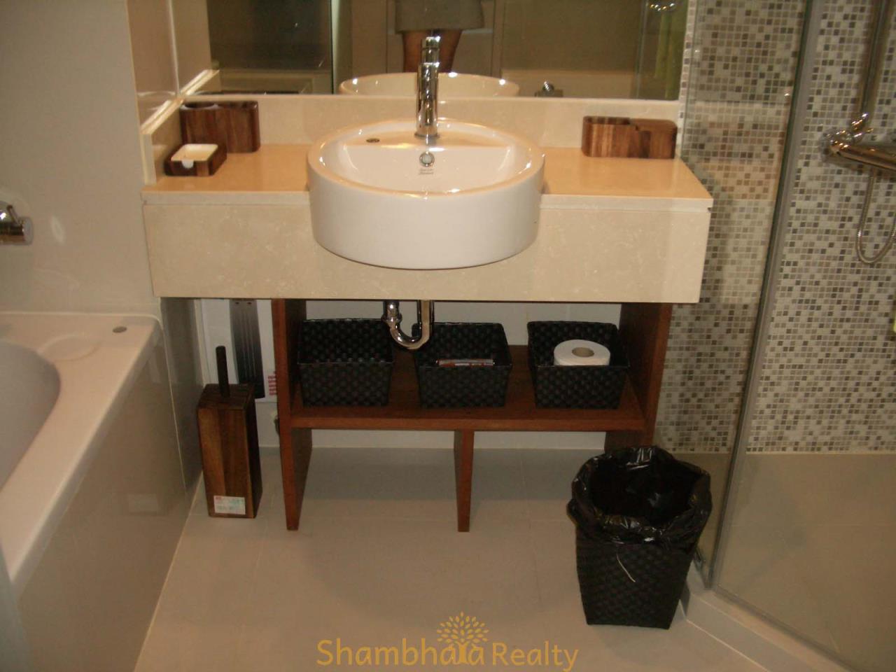 Shambhala Realty Agency's The Rajdamri Condominium for Sale/Rent in Mahadleklung 2 11